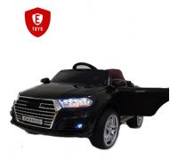 Детский Электромобиль Electric Toys Audi Q3 LUX черная