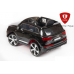Детский электромобиль ElectricToys AUDI Q7 quattro LUX (Лицензия) - черный