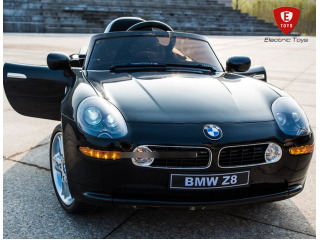 Новинка от Electrictoys BMW Z8 !!!