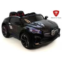Детский электромобиль ElectricToys MERCEDES C63 LUX
